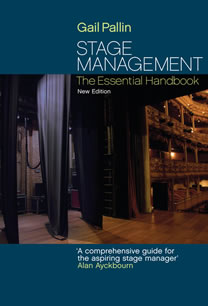 Stage Management by Gail Pallin